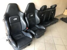 Golf IV R32 Leather Seats KÖNIG Konig seat Skoda Audi