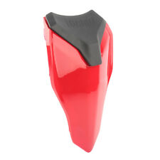 Moto Rear Seat Cover Cowl Fairing Fit For Ducati 1098/1198/848 Red