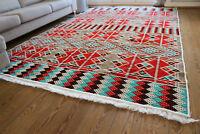 190x300 cm OrientalischeTeppiche ,Carpet , Kelim,Rug Damaskunst S 1-6-22