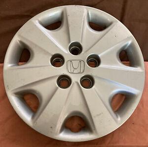 """2003-2004 Honda Accord LX 55058 15"""" 5 Lug Hubcap Wheel Cover 44733SDCA00 OEM CAP"""