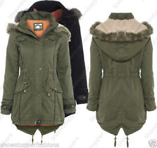 Parka Casual Coats & Jackets for Women