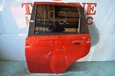 09 10 11 CHEVROLET AVEO 5 HATCHBACK DRIVER/LEFT REAR ELECTRIC DOOR OEM