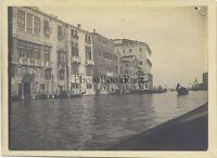 Venecia Italia Foto Aficionado Vintage Analógica Aprox