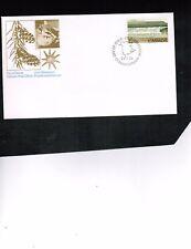 CANADA  1979  HI VALUE $1.00  FUNDY  FDC   # 726  MNH   BOX 509