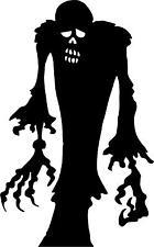 pegatina autoadhesiva fête deco halloween macbook coche zombi monster horror