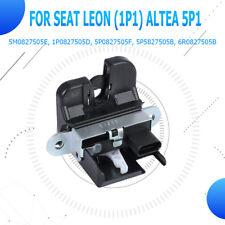 FOR SEAT LEON (1P1) ALTEA 5P1 TAILGATE BOOT LOCK LATCH CATCH MECHANISM ACTUATOR