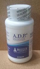Biotics Research A.D.P. 60 Tablet ADP Exp 10/2018