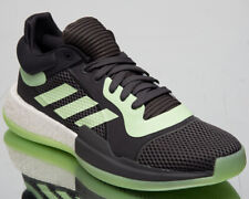 Adidas Marquee Boost bajo zapatos tenis deportivas de baloncesto para hombre de carbono G26214