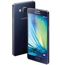 """New Unlocked Samsung Galaxy A5 A500FU 16GB 5.0"""" WIFI GPS GSM Smartphone Black"""