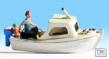 N37822 Noch N Scale Fishing Boat