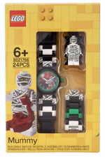 LEGO Iconic Mummy Minifigure Link Watch Halloween Special