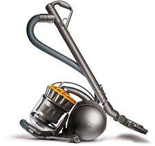 Dyson Bagless HEPA Vacuum Cleaners