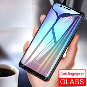 For Samsung Galaxy Note 9 Genuine Tempered Glass Screen Protector Case Friendly