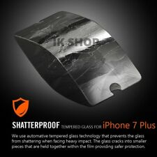 """Shatterproof Tempered Glass Screen Protector For Apple iPhone 7 Plus (5.5"""")"""