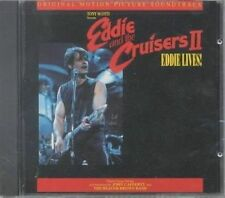 NEW Eddie and the Cruisers II (Original Motion Picture Soundtrack) (Audio CD)