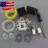 Carburetor For Ryobi RY26540 RY26500B String Trimmer SS26 SS30 Weed Eater Carb