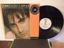 "Danny Kortchmar,Elektra, ""Innuendo"",US,LP,stereo, PROMO issue, inner sleeve,M-"