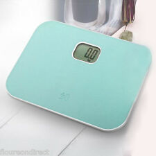 Portable Eatsmart Precision Electronic Bathroom Body Fat Weight Scales LCD 150kg