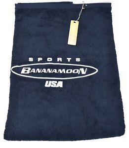 BANANA MOON TOWEL BEACH SWIMMING POOL 98X144 100% COTTON SUMMER CODE 55644