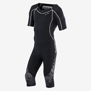 Orca 226 Winter Triathlon Race Suit mit Arm, Ideal für Duathlon