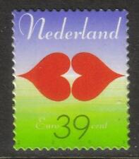 NETHERLANDS MNH 2005 SG2411 GREETINGS STAMP