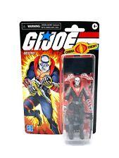 GI Joe Retro Wave 2 DESTRO 3.75