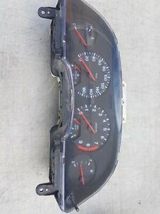 Z32 Nissan 300ZX manual twin turbo Dash cluster speedometer speedo -  12 317km's
