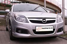 Opel Vectra C Signum Frontansatz Frontlippe 2005-08 tuning-rs.eu