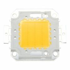 3X High Power 30W LED Chip Birne Licht Lampe DIY Warmweiß 2200LM 3000K DE