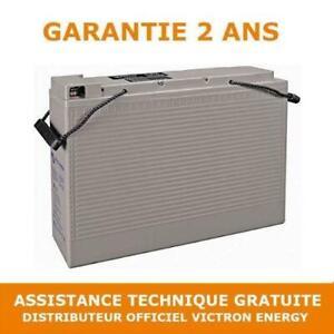 Victron Energy AGM Telecomm Batterie 12V/165AH - BAT412151164