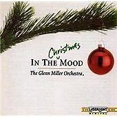 Glenn Miller - In the Christmas Mood, Vol. 1 (1995)ALB-803