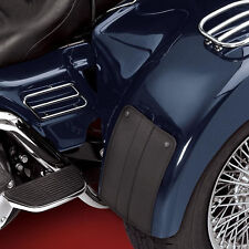 Trike Fender Bra Set for Trikes Without Fender Flares - by Hopnel (H50-03BKC)