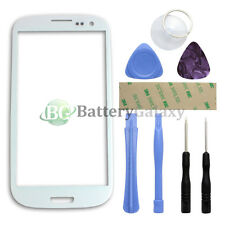 NEW White LCD Replacement Screen Glass for Phone Samsung Galaxy S3 i9300 50+SOLD