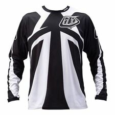 Troy Lee Designs Long Sleeve Loose Fit Cycling Jerseys