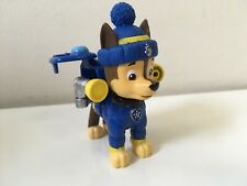 Patrol The Great Snow Rescue CHASE Hero Pup Action Figure EUC