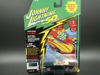 JOHNNY LIGHTNING 1964 1/2 FORD MUSTANG CONVERTIBLE 50 YEARS REL 2 VS B  # 2 CAR