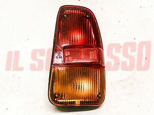 Right Side Rear Light Altissimo Alfa Romeo F12 Van Original
