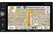 Porsche 997 2005-2012 Navigation System Radio VX7022 HDMI Ipod Bluetooth XM