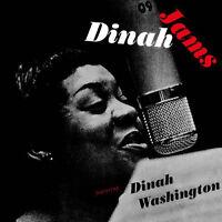 Dinah Washington - Dinah Jams [New Vinyl]