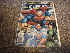 Superman #225 (March 2006) Dc Comics Nm