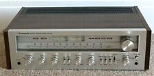 Pioneer SX-750 AM/FM Stereo Receiver/Amplifier