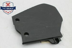 2009 2017 Chevrolet Traverse Center Console Extension Panel Right Side OEM