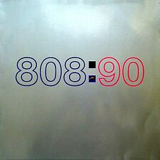 LP - 808 STATE : - 90 (ELECTRONIC TECHNO HOUSE) NUEVO - NEW, STOCK STORE COPY