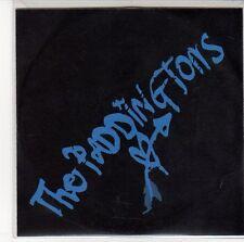 (ED966) The Paddingtons, Sorry - 2005 DJ CD