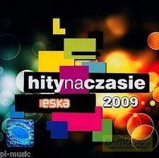 = HITY NA CZASIE 2009 radio  ESKA / CD  sealed from Poland