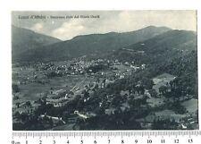 cartolina Lombardia - Lanzo d'Intelvi panorama -CO 6806