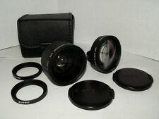Objectifs Sigma pour appareil photo et caméscope