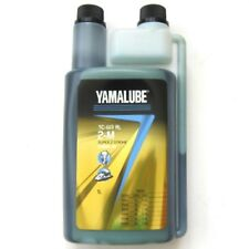Yamalube - Super 2 stroke Engine oil -  2-M -  1 Litre     Yamaha  Marine