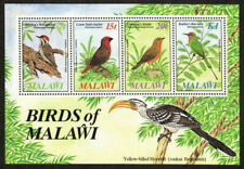 Malawi Stamp - Audubon birds Stamp - NH