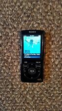 Sony Walkman NWZ-S765 Noir (16 Go) Digital Media Player lecteur mp3